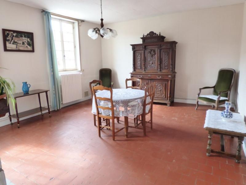 Sale house / villa Les andelys 153000€ - Picture 5