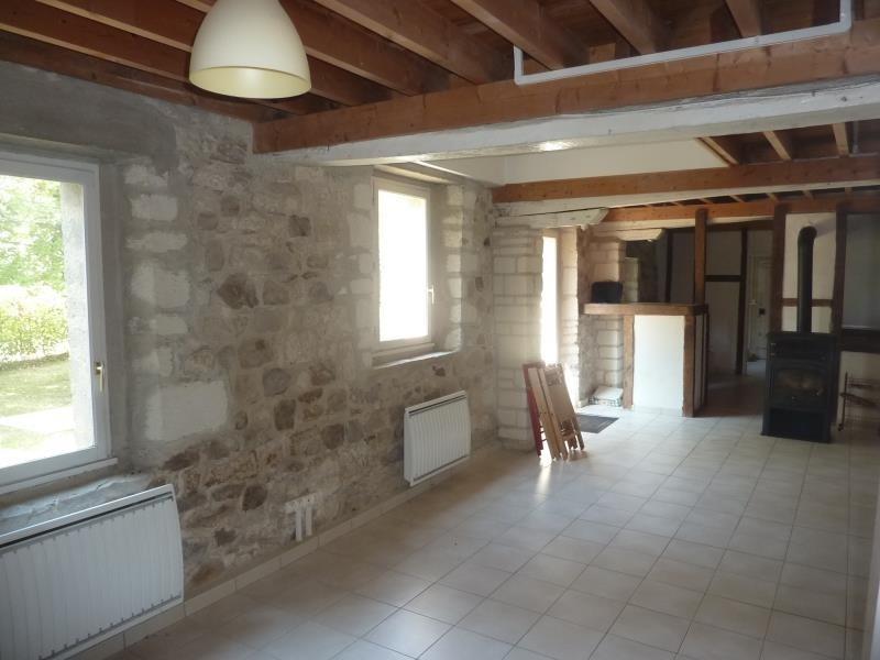 Sale house / villa Nanteuil le haudouin 209500€ - Picture 2