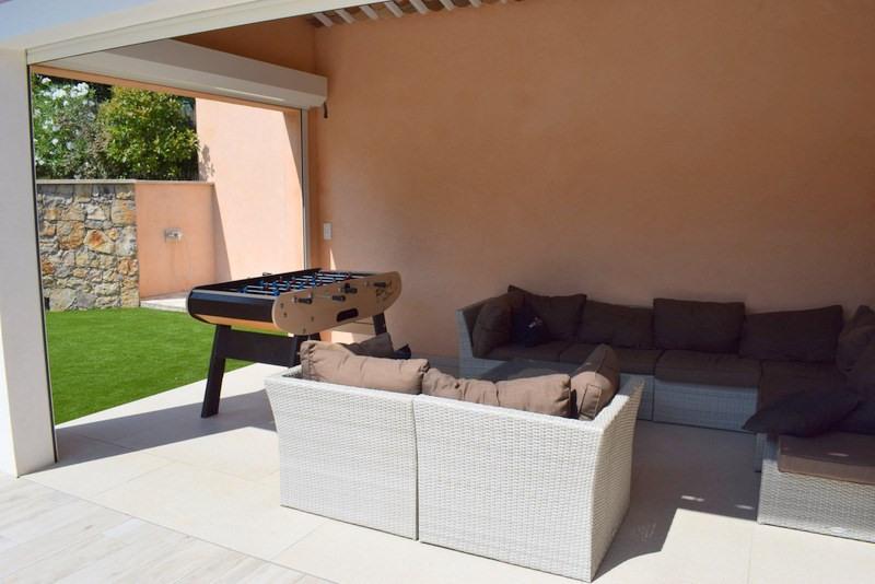 Verkauf von luxusobjekt haus Fayence 745000€ - Fotografie 5