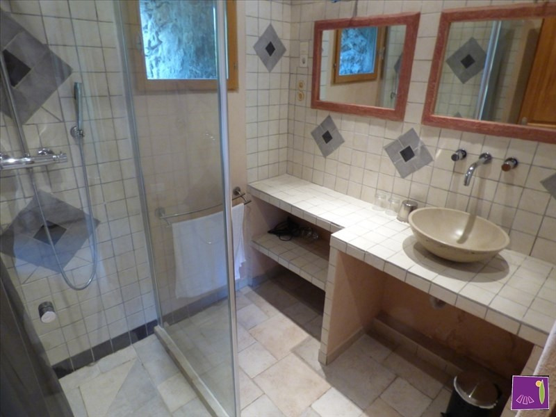 Vente de prestige maison / villa Barjac 690000€ - Photo 7