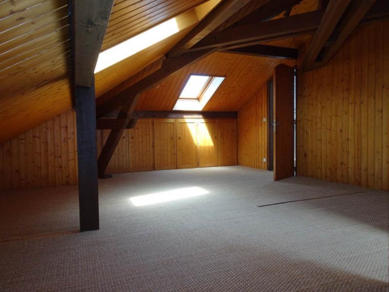 Vente appartement Saint-pierre-en-faucigny 298000€ - Photo 7