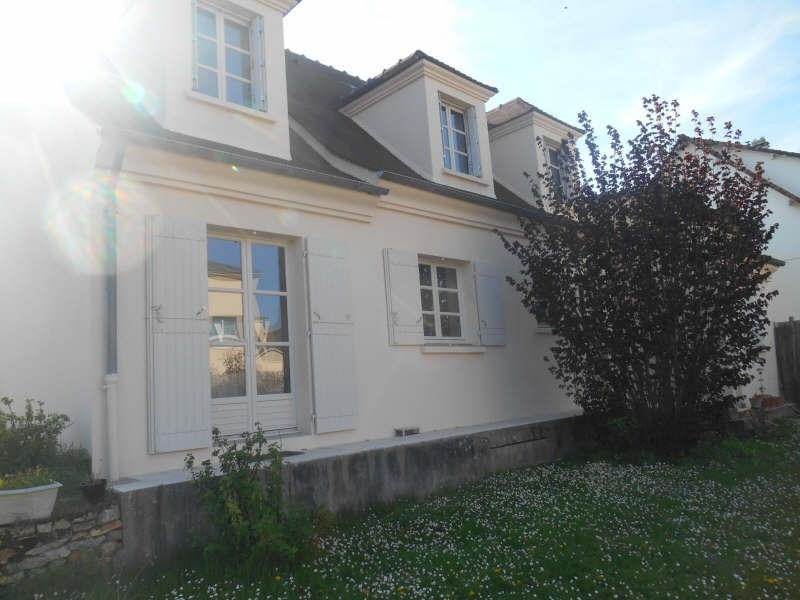 Location maison / villa Verrieres le buisson 2300€ CC - Photo 1