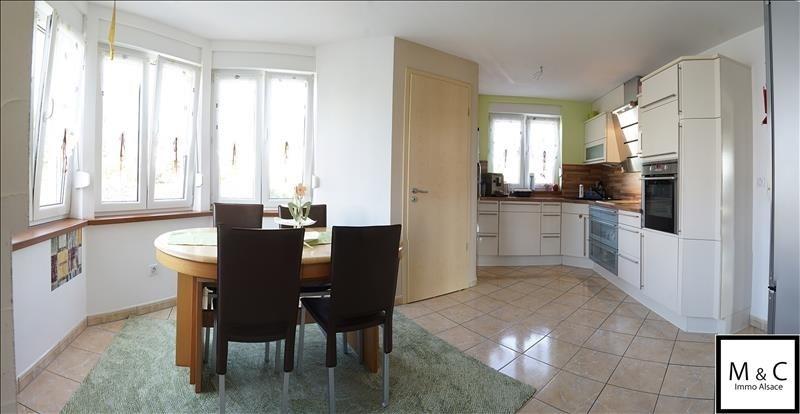 Vente maison / villa Lauterbourg 368000€ - Photo 5