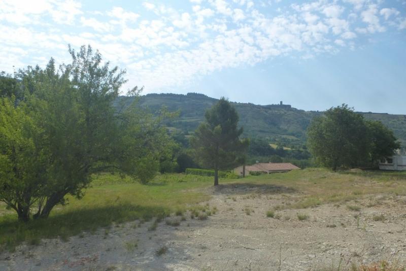 Vente terrain Lussas 69000€ - Photo 6