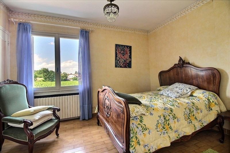 Vente maison / villa Lucenay 390000€ - Photo 10