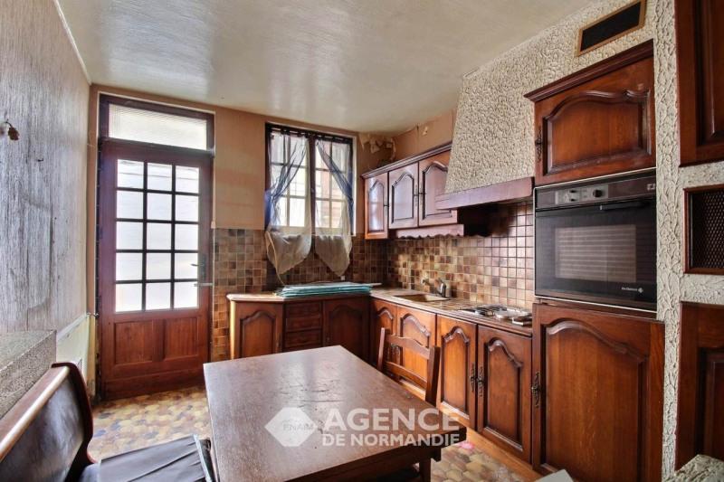 Vente maison / villa Broglie 49000€ - Photo 2