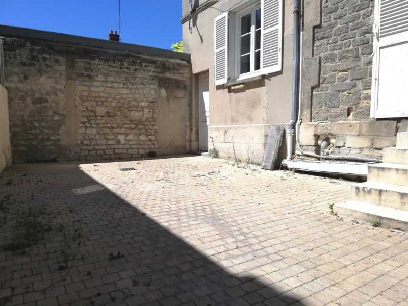 Vente appartement Chantilly 249000€ - Photo 9