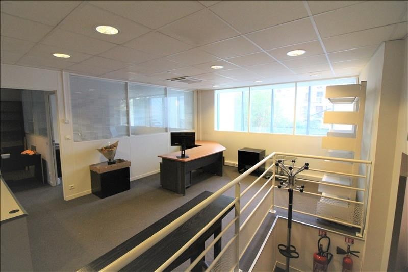Rental office Boulogne billancourt 2 095€ HT/HC - Picture 4