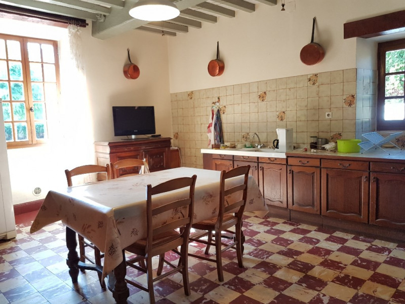Vente maison / villa Riscle 275 000€ - Photo 4