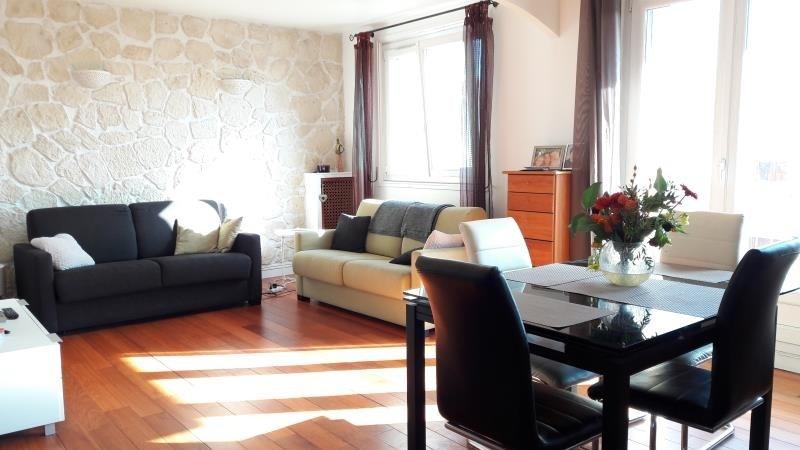 Vente appartement Sannois 245000€ - Photo 1