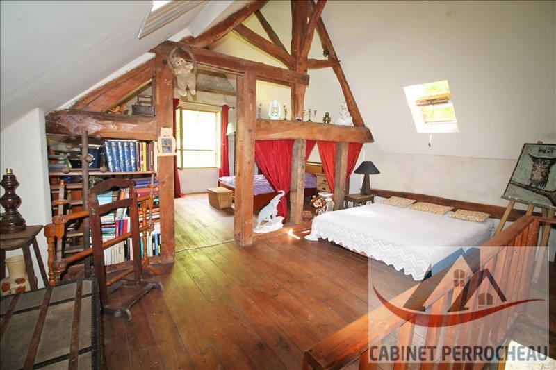 Vente maison / villa La chartre sur le loir 60000€ - Photo 5