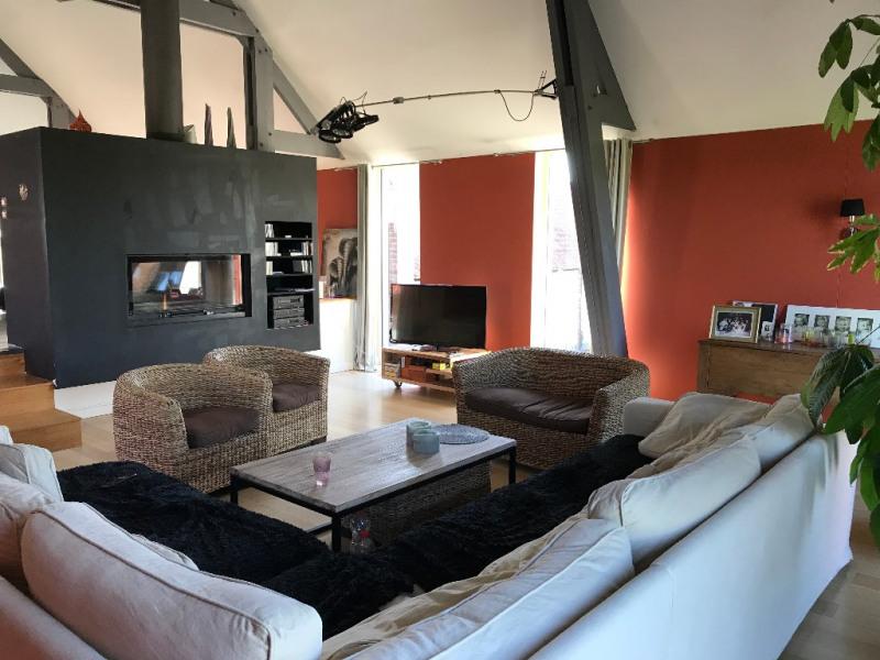 Sale house / villa Le doulieu 535000€ - Picture 3