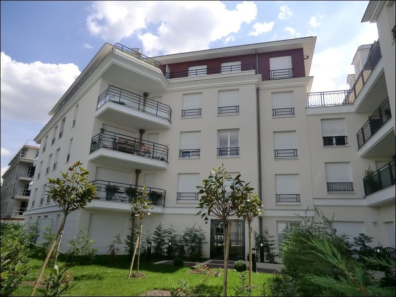 Rental apartment Chatenay malabry 1459€ CC - Picture 1