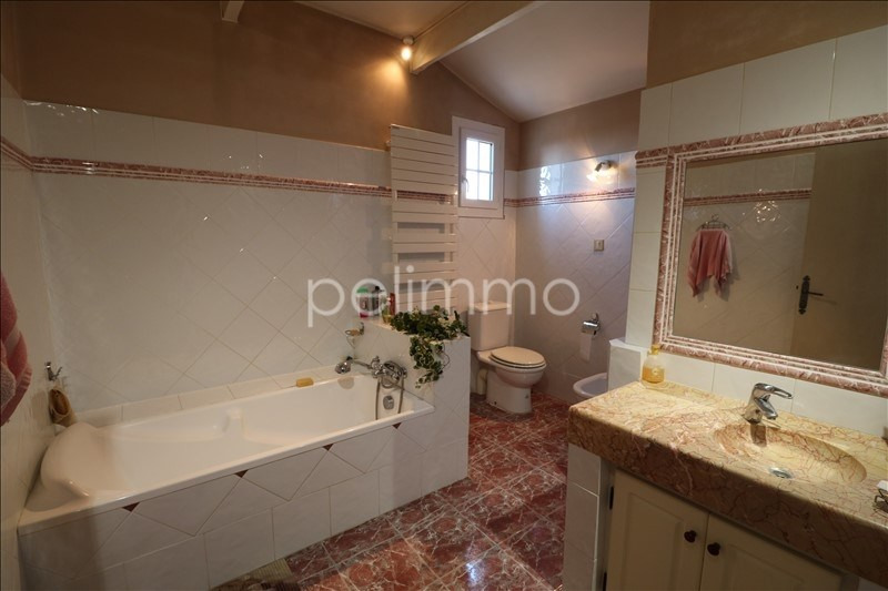 Sale house / villa Lancon provence 449000€ - Picture 7