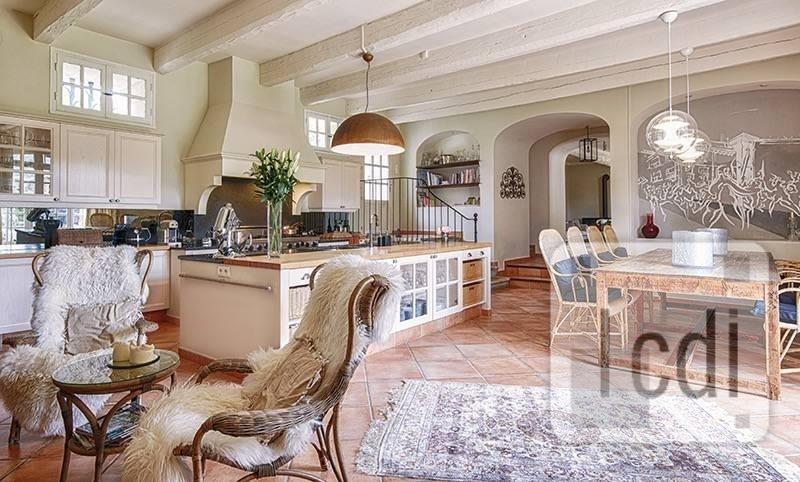 Vente de prestige maison / villa Malataverne 988000€ - Photo 3