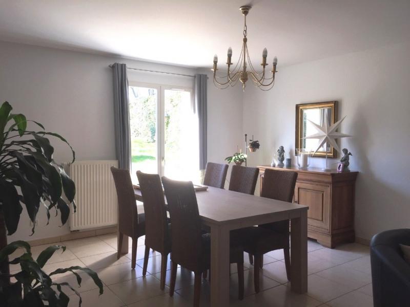 Vendita casa Crespieres 630000€ - Fotografia 5