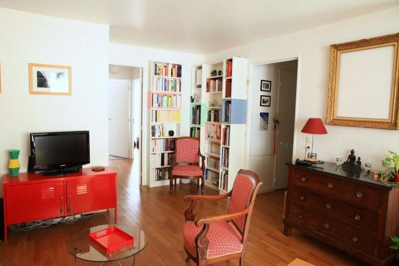 Sale apartment Bagnolet 440000€ - Picture 12