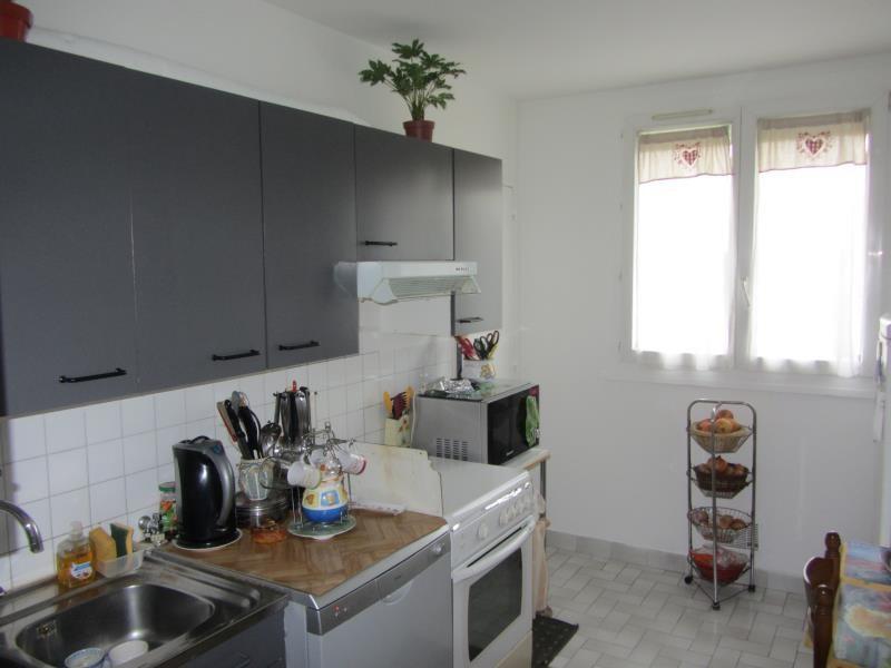 Vente appartement Pontoise 149900€ - Photo 3