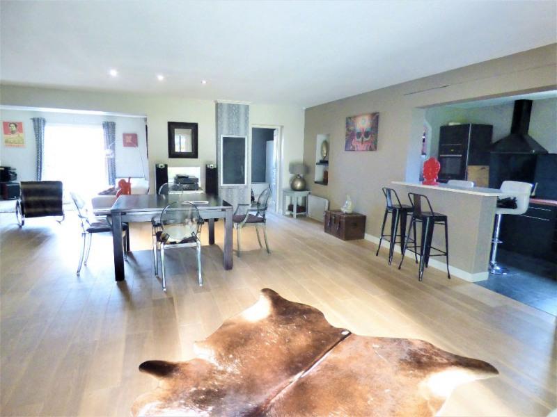 Vendita casa Saint sulpice et cameyrac 397000€ - Fotografia 2