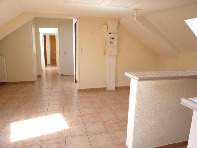 Vente appartement Vichy 65 000€ - Photo 4