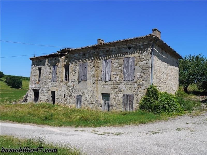 Sale house / villa Colayrac st cirq 349000€ - Picture 10