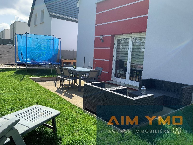 Vente maison / villa Colmar 257000€ - Photo 1