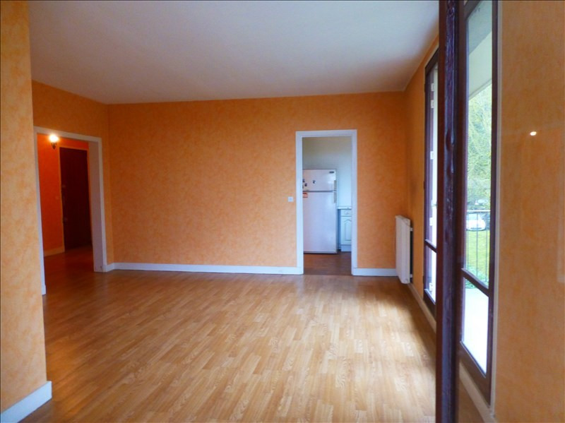 Vente appartement Villennes sur seine 280 000€ - Photo 3