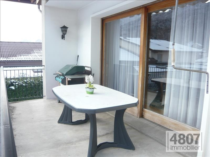 Vente appartement Scionzier 318000€ - Photo 4