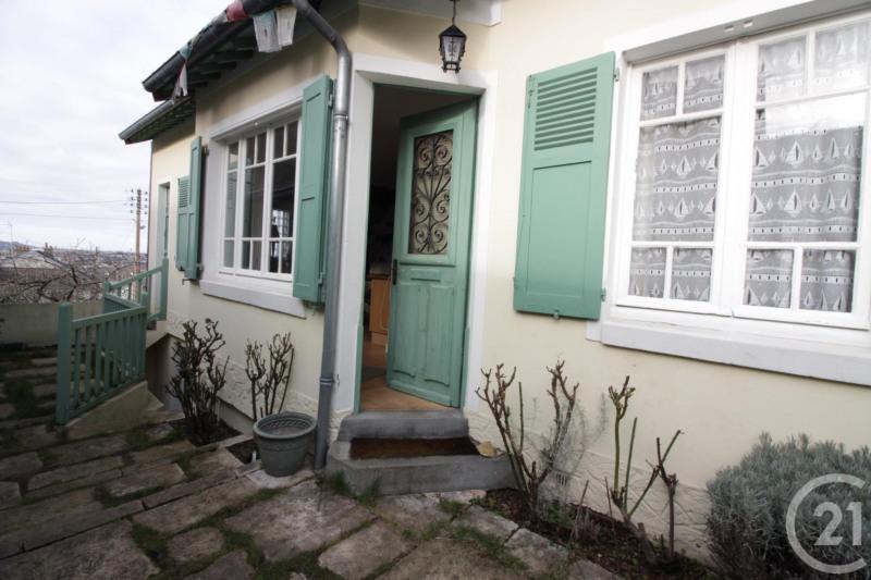 Verkoop  huis Trouville sur mer 290000€ - Foto 9