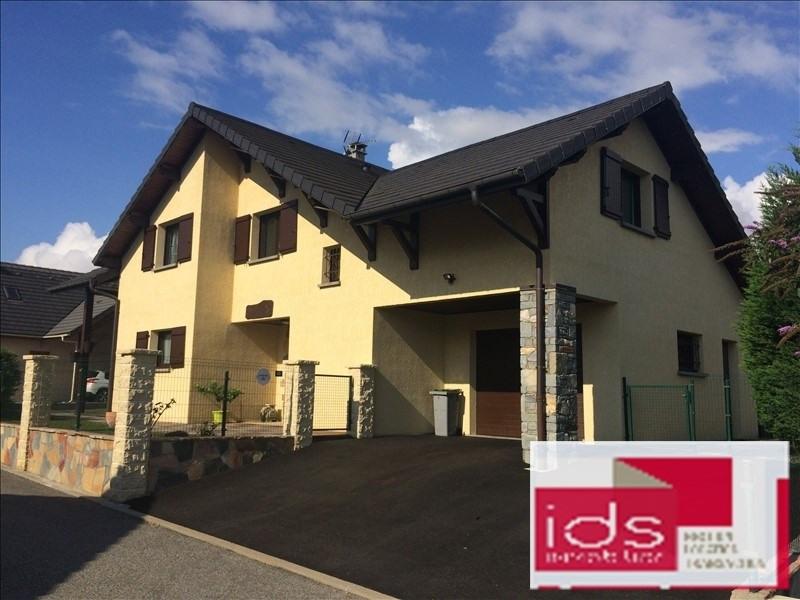 Sale house / villa Chamousset 398000€ - Picture 1