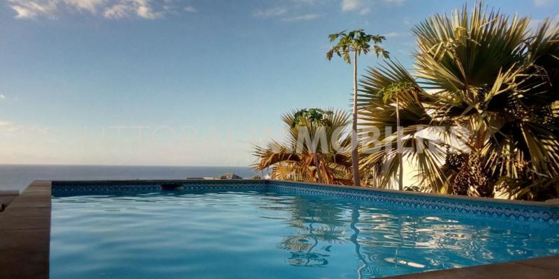 Venta de prestigio  casa Saint gilles les bains 740000€ - Fotografía 1