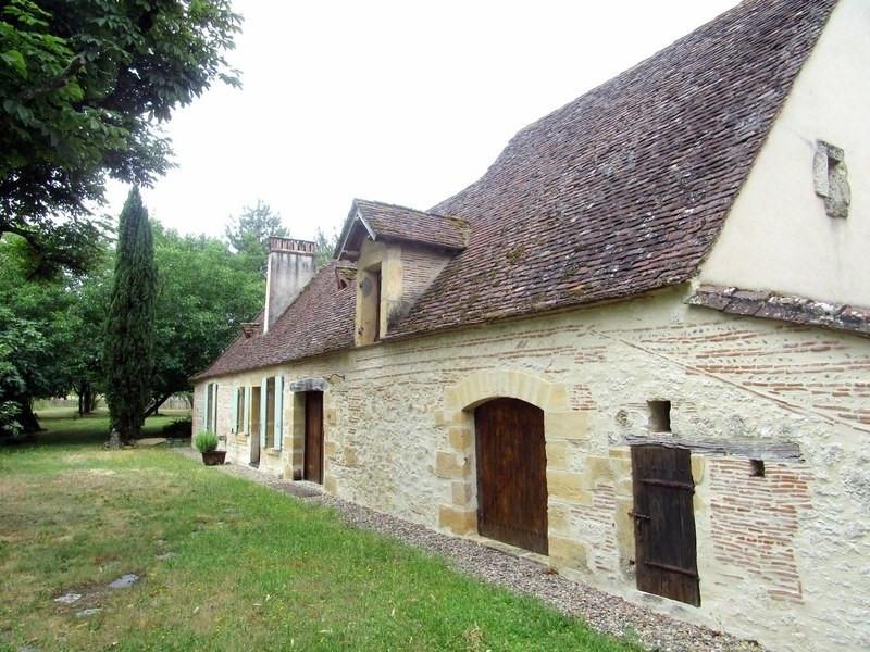 Sale house / villa Lamonzie saint martin 227000€ - Picture 1