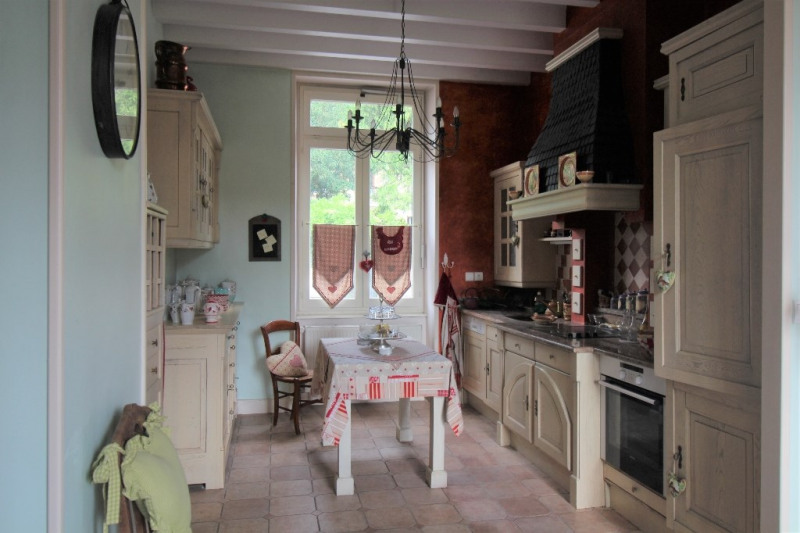 Vente maison / villa Le pont de beauvoisin 295 000€ - Photo 2