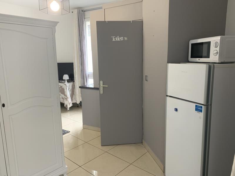 Vente appartement Asnières-sur-seine 162000€ - Photo 3