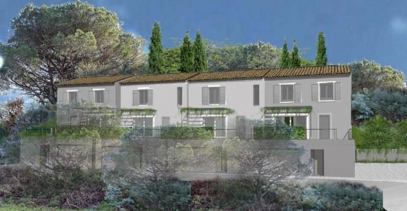 Sale house / villa Ste maxime 590000€ - Picture 1