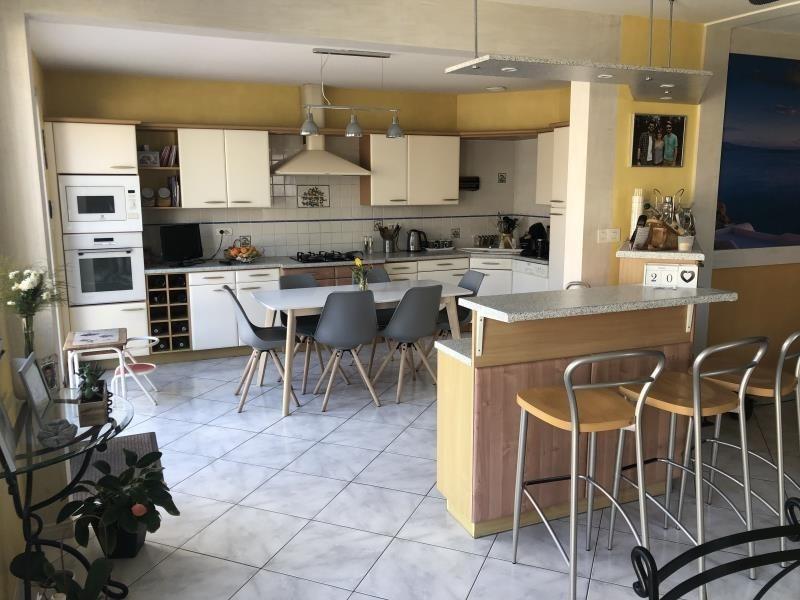 Vente maison / villa La seguiniere 277850€ - Photo 2