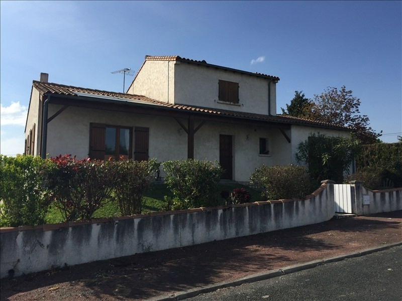 Vente maison / villa Royan 388 500€ - Photo 1