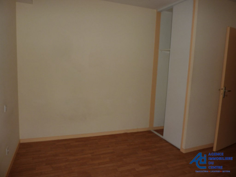 Rental apartment Pontivy 367€ CC - Picture 5