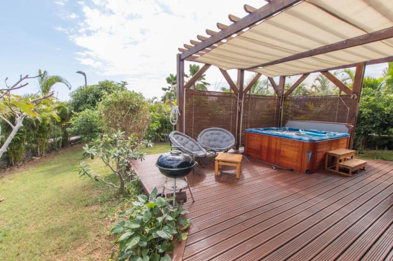 Venta  casa La saline les bains 535500€ - Fotografía 1