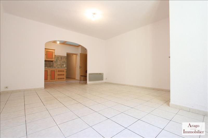 Rental apartment Rivesaltes 660€ CC - Picture 2