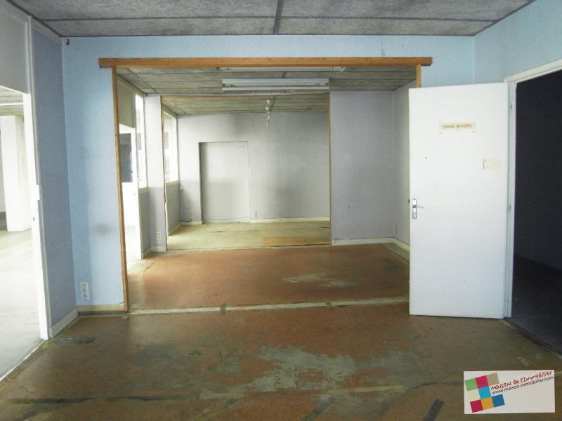 Sale empty room/storage Cognac 96300€ - Picture 5