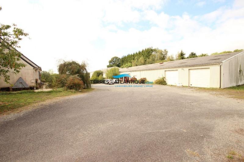 Deluxe sale house / villa Pont aven 583000€ - Picture 16