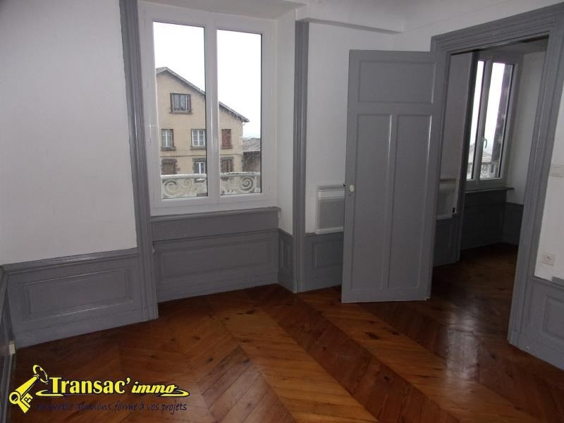 Investment property building Thiers 49 500€ - Picture 5