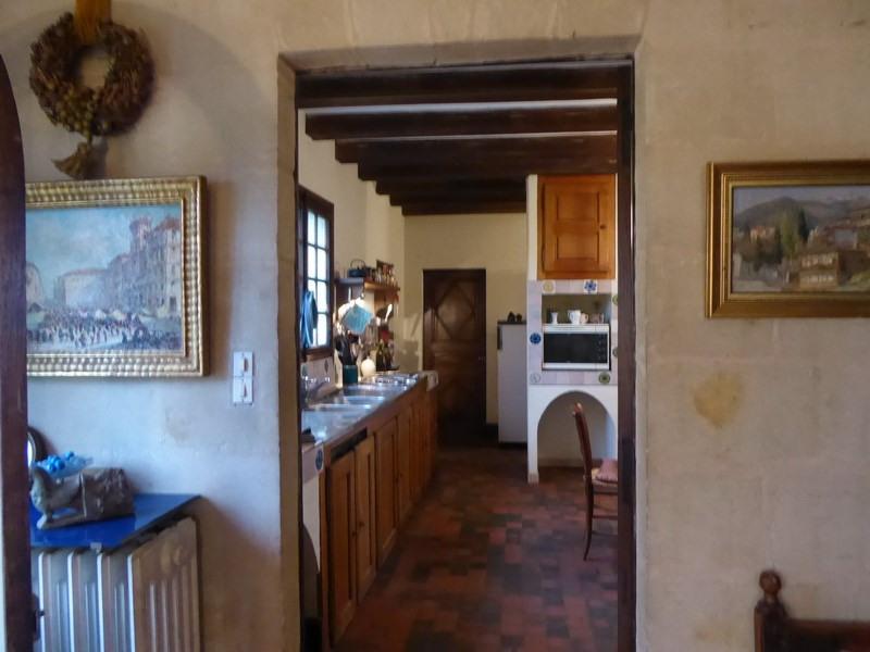 Deluxe sale house / villa Angers 30 mn sud est 360000€ - Picture 9