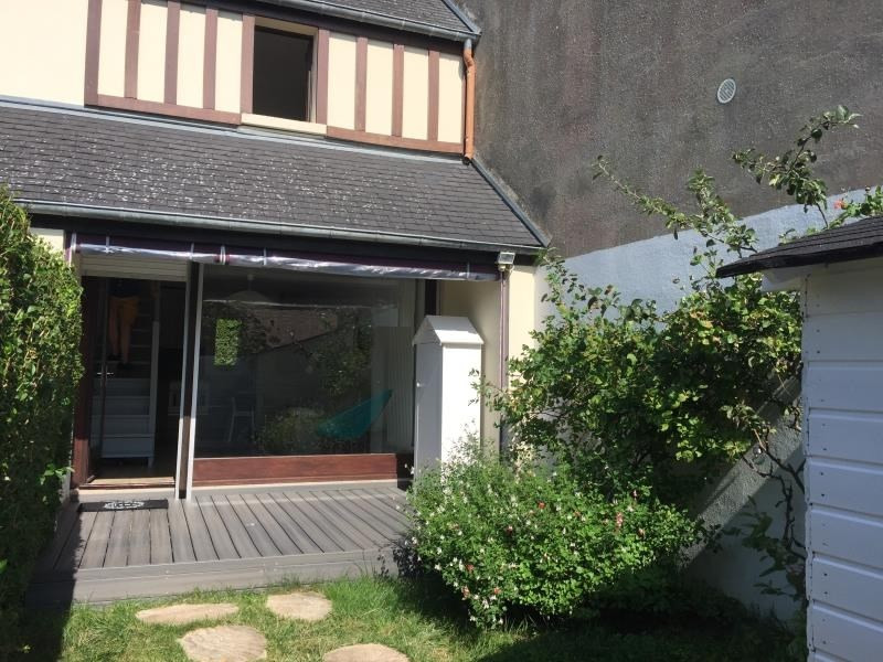 Sale house / villa Blonville sur mer 139000€ - Picture 3