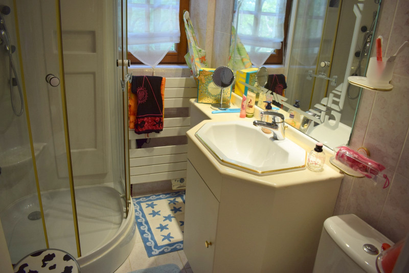 Revenda residencial de prestígio casa Fayence 695000€ - Fotografia 21