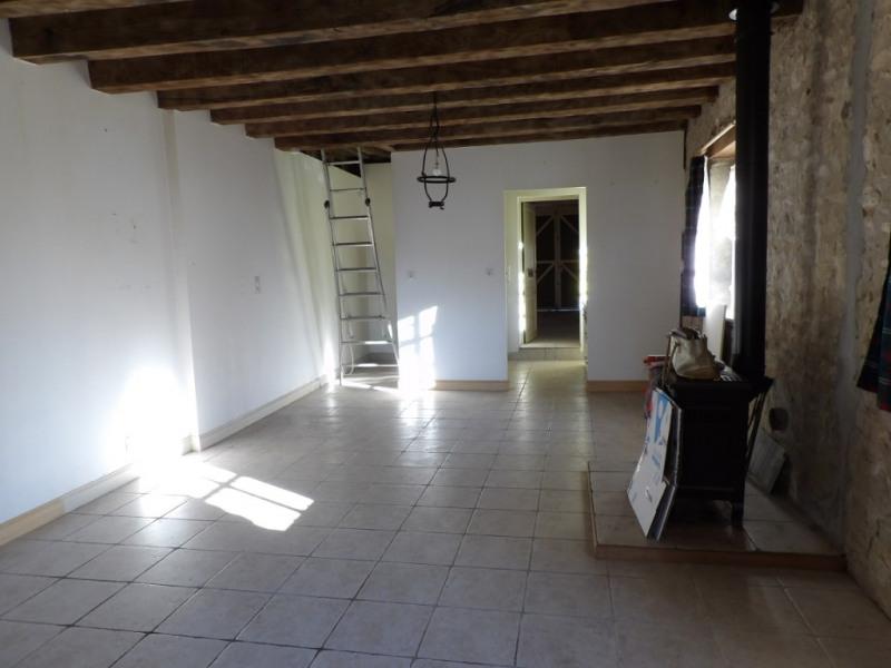 Vente maison / villa La roe 33500€ - Photo 2