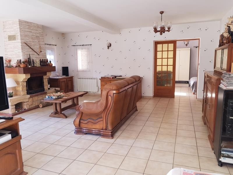 Viager maison / villa Honfleur 318 000€ - Photo 3