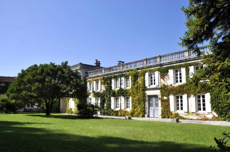 Vente de prestige maison / villa Genté 682500€ - Photo 1