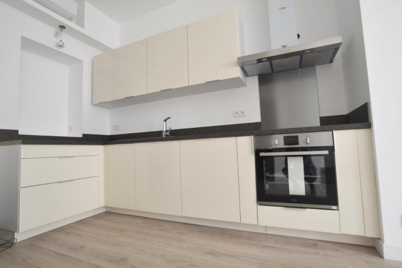Vendita appartamento Nice 255000€ - Fotografia 2
